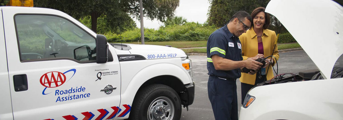 aaa battery services