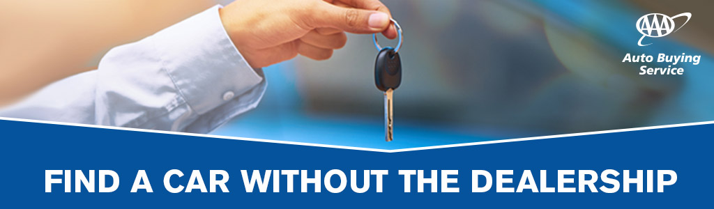 AAA Auto Buying | Find a Car