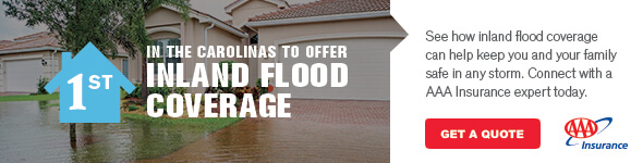 Inland Flood Coverage