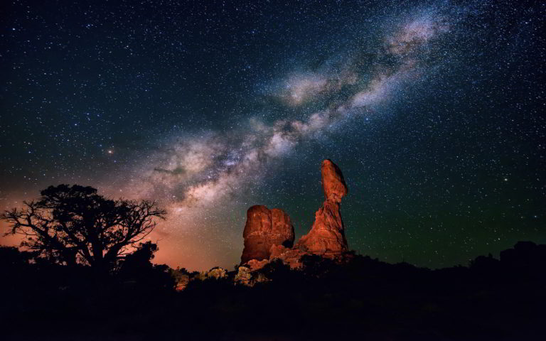 The Best Places to see the stars in 2019