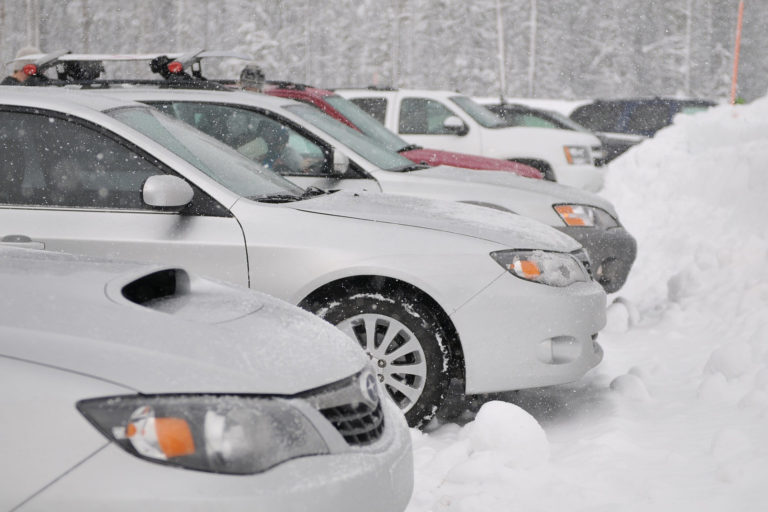 Cold Weather Driving Hazards