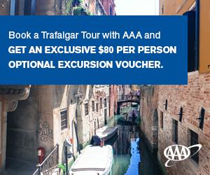 Trafalgar Tour
