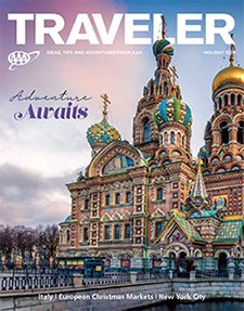 Traveler Holiday 2019